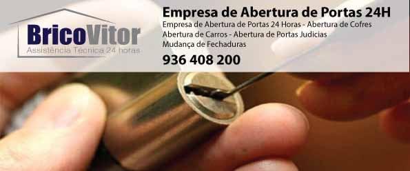 Abertura de Portas Santa Lucrécia de Algeriz - Braga - Chaveiro 24 Horas